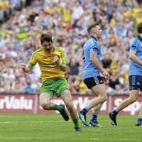 Enda McGinley: How soon before the GAA make possession more than nine-tenths of the law?