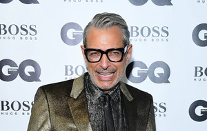 Therapy left Jeff Goldblum 'wildly enthusiastic' about having children
