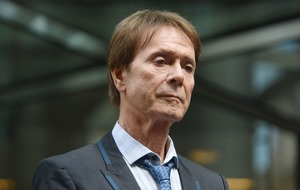 Sir Cliff Richard describes 'horrific' aftermath of police raid