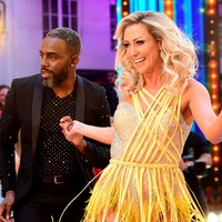 In their own words: Strictly celebrities on what Blackpool means to them