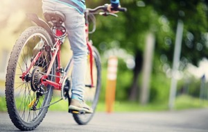Ask the Expert: How can I ensure my young teenage son is safe when he's cycling?