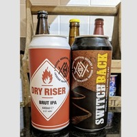 Craft Beer: Mourne Mountains Brewery gets on brut bandwagon with tasty Dry Riser