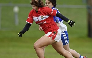 Donaghmoyne, Emmet Og and Trillick clubs aiming for All-Ireland ladies football final berths