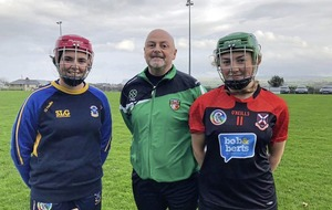 Down camogs score hat-trick of Ulster All-star honours