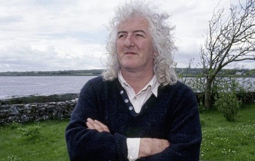 Tributes to De Dannan co-founder, musician Alec Finn, following death at 74