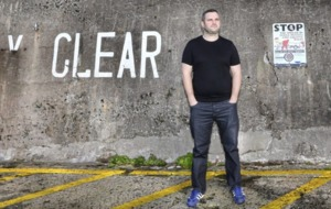 The anti-Beggan: Coleraine custodian Ryan McGeough on why old school values still matter