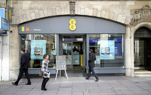 Virgin Media and EE fined combined £13.3m over 'excessive' exit fees