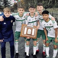 Soccer: 2020 vision still in focus for new-look Northern Ireland