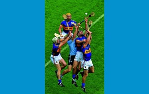 On This Day - Nov 17 1988: Tipperary senior hurling star John O'Keeffe is born