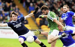 Heavyweight rivals Gweedore and Crossmaglen all set for an Ulster Championship classic
