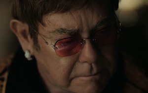 Elton John's popularity spikes among millennials after John Lewis advert