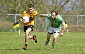 St Enda's and Tattyreagh aiming to extend dream seasons