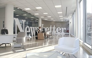News Letter owner Johnston Press set to enter into administration