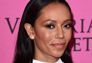 Mel B: I had less than £800 when I left ex-husband Belafonte