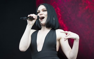 Tatum ex Jenna Dewan backs Jessie J over media comparisons
