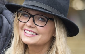 Emma Bunton signs new solo record deal