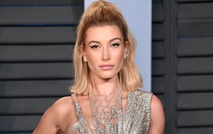 Hailey Baldwin takes reported husband Justin Bieber's name on Instagram