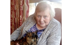 Peggy O'Neill: Nurse tutor and animal lover was fondly remembered by students