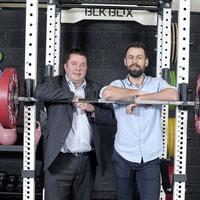 Belfast fitness manufacturer, BLK BOX completes £250k expansion of Titanic Quarter base
