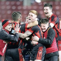 Red Hugh's beat Limavady to win Ulster junior football title