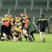 St Enda's edge Tattyreagh to reach Ulster IFC final