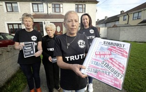 Stardust fire families find new evidence to petition for fresh case