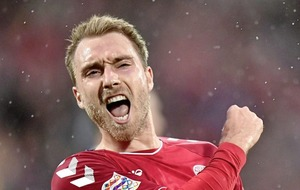 Denmark star Christian Eriksen will start against Republic of Ireland in final Nations League group tie