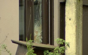 Man shot up to six times and then beaten with iron bars in Derry