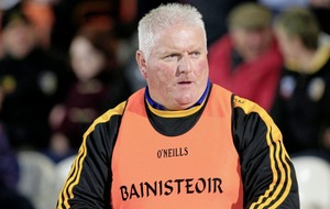 Best team won says Crossmaglen manager as Gweedore power into first ever Ulster final