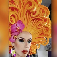 Actor and drag queen appeals for return of distinctive 'orange wig' stolen outside Belfast bar