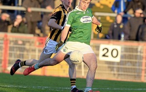 Crossmaglen battle on but Gweedore advance to first Ulster Championship final
