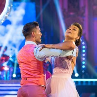Kate Silverton eliminated from Strictly Come Dancing during Blackpool Week