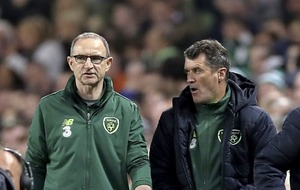 A cold wind is blowing on Martin O'Neill and Republic of Ireland