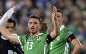 Northern Ireland beaten again by late Austrian sucker punch