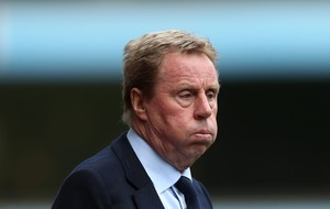 Harry Redknapp disappointed at lack of bacon sarnies in the jungle