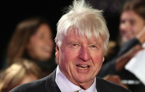 Stanley Johnson urges UK to 'chuck Chequers' on Brexit blind date