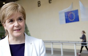 Can our own version of Nicola Sturgeon please step forward
