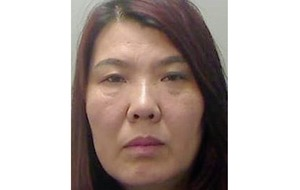 Missing woman appeal