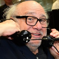 Check out the creepy Danny DeVito shrine some college students made