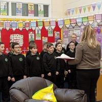 Self-funded nurture room improving emotional wellbeing of pupils