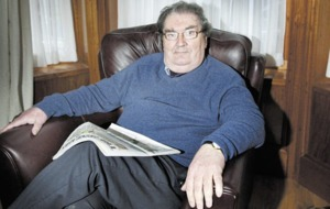 John Hume: 'Ireland's greatest'