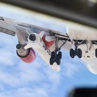 Plane carries rocket in Virgin Orbit captive carry flight test