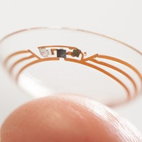 Alphabet-owned Verily puts smart contact lens project on hold
