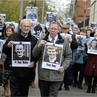 Ballymurphy inquest hears of priest's `very heavily bloodstained vest'