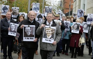 Jim Gibney: Ballymurphy Massacre relatives treated with respect as inquest opens
