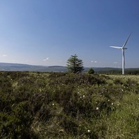 RES awarded asset management services contract for Castlecraig wind farm