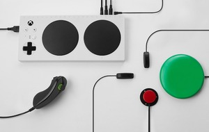Microsoft's Christmas advert shows off the Xbox Adaptive Controller