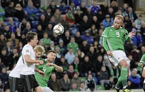 Northern Ireland are kicked low and beaten in cut-throat Nations League