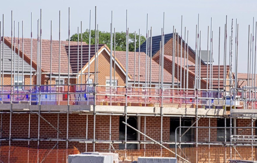 Proposals Lodged For Major Homes And Business Expansion In Lisburn