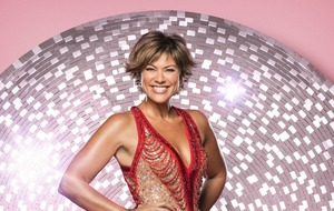 Kate Silverton 'mourning' after Strictly journey ends